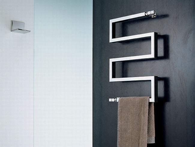 nowoczesny grzejnik do łazienki modern heater radiator towel warmer design inspiracje 55