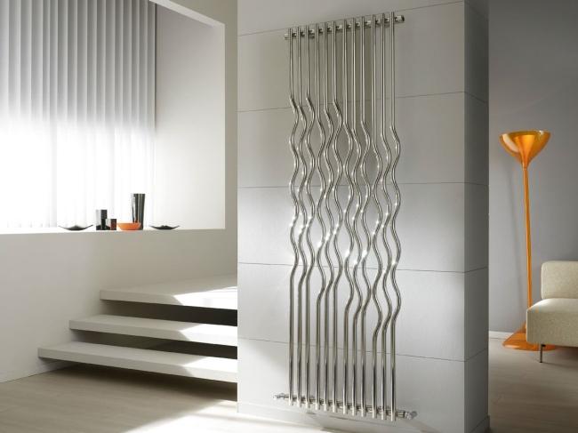 nowoczesny grzejnik do łazienki modern heater radiator towel warmer design inspiracje 59