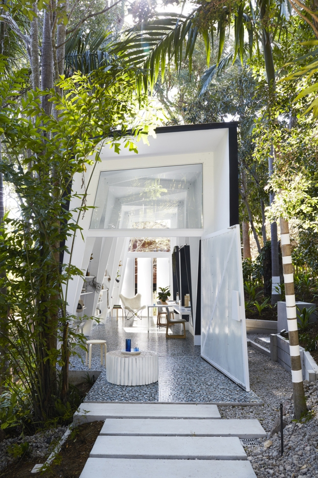 biuro domowe inspiracje jak urządzić małe biuro domowe australia projekt design biura aranżacje projektowanie wnętrz biurowych 01
