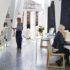 biuro domowe inspiracje jak urządzić małe biuro domowe australia projekt design biura aranżacje projektowanie wnętrz biurowych 05