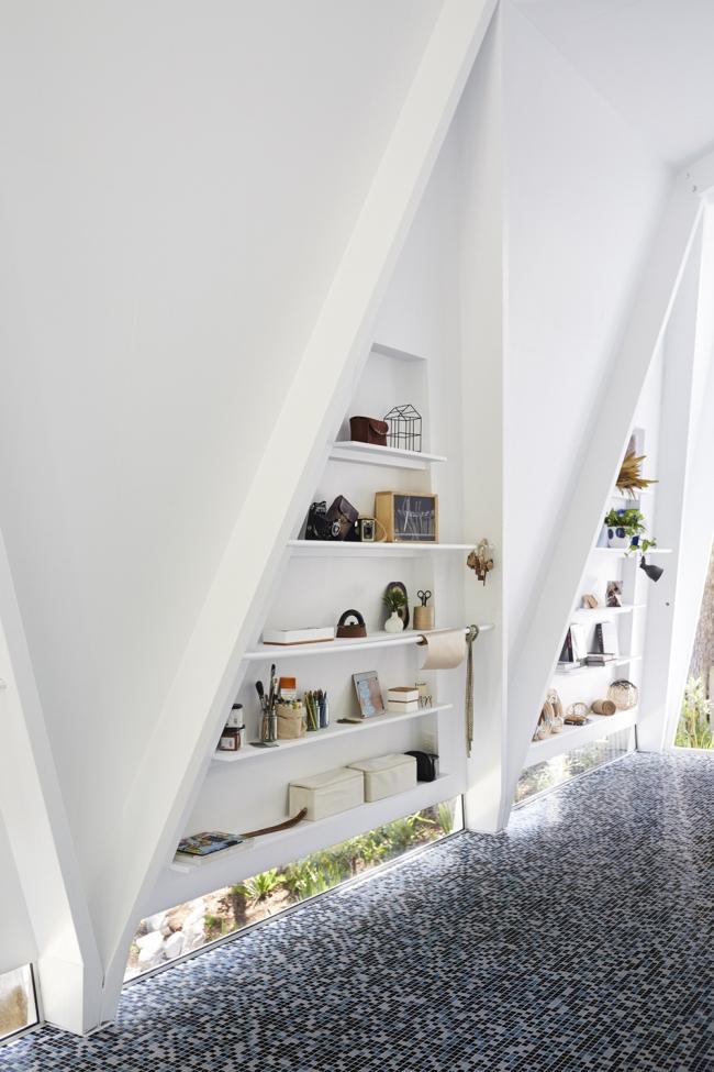 biuro domowe inspiracje jak urządzić małe biuro domowe australia projekt design biura aranżacje projektowanie wnętrz biurowych 06