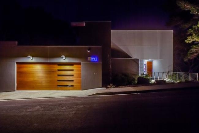 curb appeal design zewnętrza domu inspiracje pomysły rozwiązania wejście do domu amerykański dom i wnętrze seria american house project inspirations 30