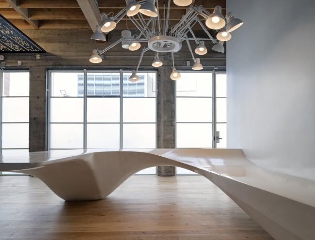 inspirujące biuro biura które inspirują realizacja biuro dla twórców gier nowoczesne biuro inspiracje nowoczesny design biura 11