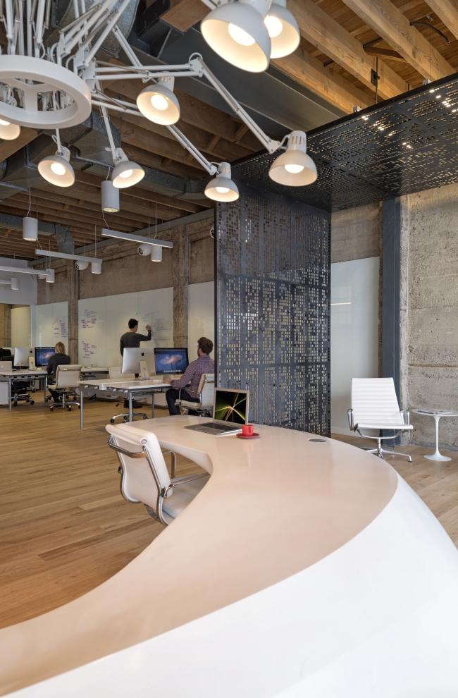 inspirujące biuro biura które inspirują realizacja biuro dla twórców gier nowoczesne biuro inspiracje nowoczesny design biura 12