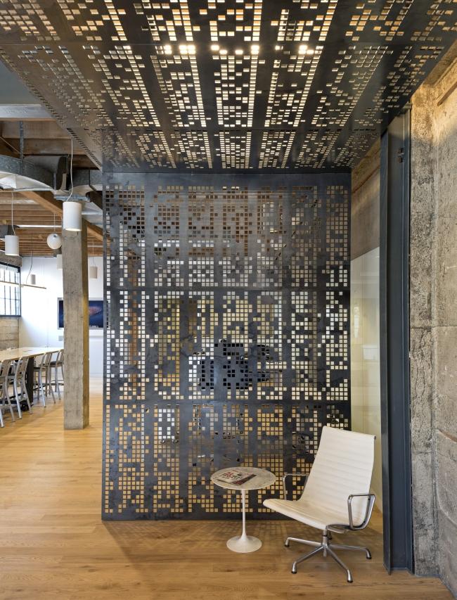 inspirujące biuro biura które inspirują realizacja biuro dla twórców gier nowoczesne biuro inspiracje nowoczesny design biura 13