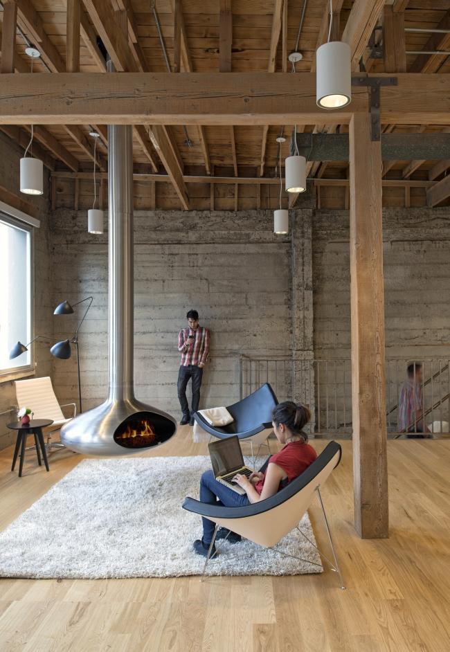 inspirujące biuro biura które inspirują realizacja biuro dla twórców gier nowoczesne biuro inspiracje nowoczesny design biura 14