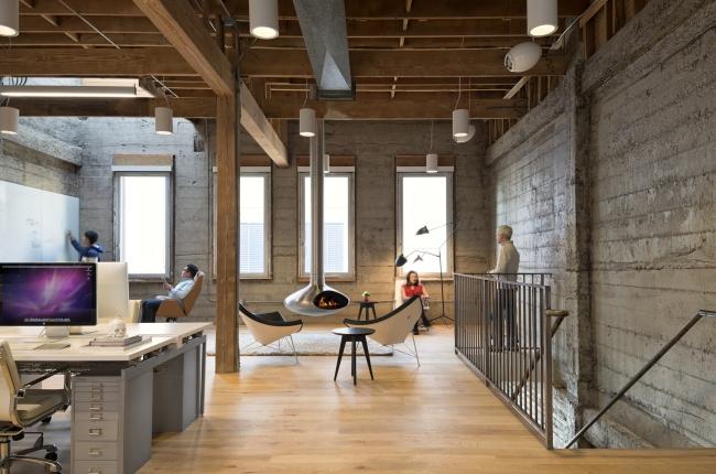 inspirujące biuro biura które inspirują realizacja biuro dla twórców gier nowoczesne biuro inspiracje nowoczesny design biura 15