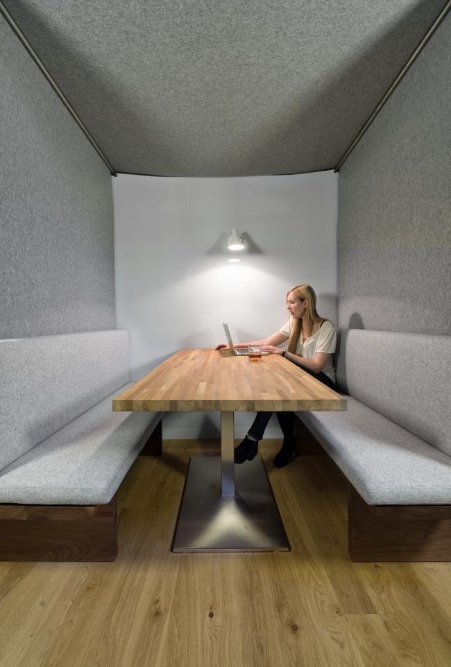 inspirujące biuro biura które inspirują realizacja biuro dla twórców gier nowoczesne biuro inspiracje nowoczesny design biura 17