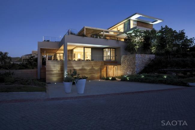 jak wygląda luksusowy dom design dom nowoczesny projekt inspiracje modern house design inspirations 12