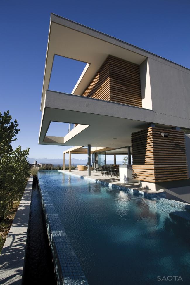 jak wygląda luksusowy dom design dom nowoczesny projekt inspiracje modern house design inspirations 13