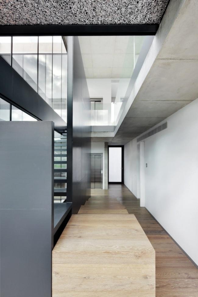 luksusowy dom marzeń nowoczesny dom hiszpania projekt design inspiracje realizacje modern house project inspiration 16