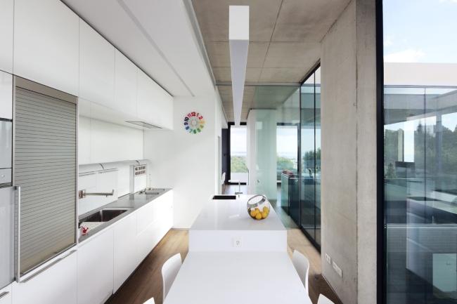luksusowy dom marzeń nowoczesny dom hiszpania projekt design inspiracje realizacje modern house project inspiration 18