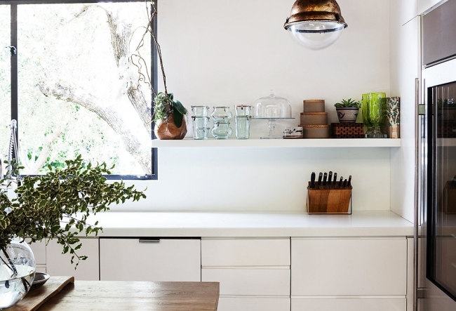 mały nowoczesny dom los angeles design inspiracje projekt small modern house design inspirations wille marzeń 02