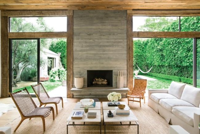 mały nowoczesny dom los angeles design inspiracje projekt small modern house design inspirations wille marzeń 07