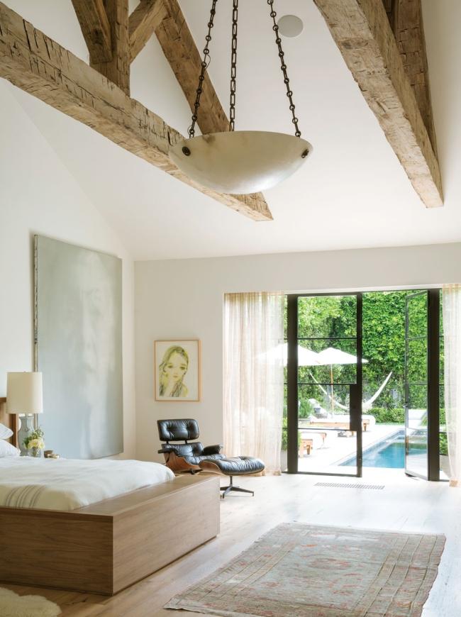 mały nowoczesny dom los angeles design inspiracje projekt small modern house design inspirations wille marzeń 18