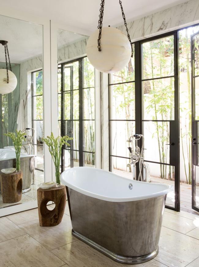 mały nowoczesny dom los angeles design inspiracje projekt small modern house design inspirations wille marzeń 19