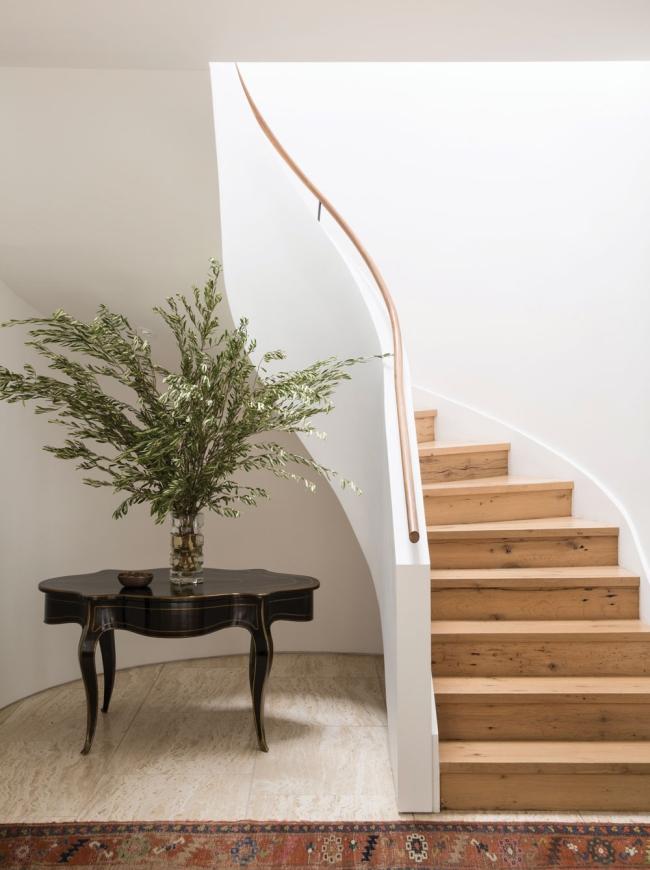 mały nowoczesny dom los angeles design inspiracje projekt small modern house design inspirations wille marzeń 23