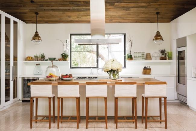 mały nowoczesny dom los angeles design inspiracje projekt small modern house design inspirations wille marzeń 24