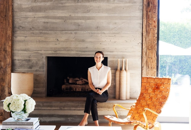 mały nowoczesny dom los angeles design inspiracje projekt small modern house design inspirations wille marzeń 25