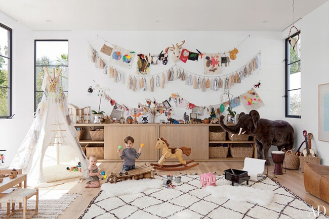 mały nowoczesny dom los angeles design inspiracje projekt small modern house design inspirations wille marzeń 34