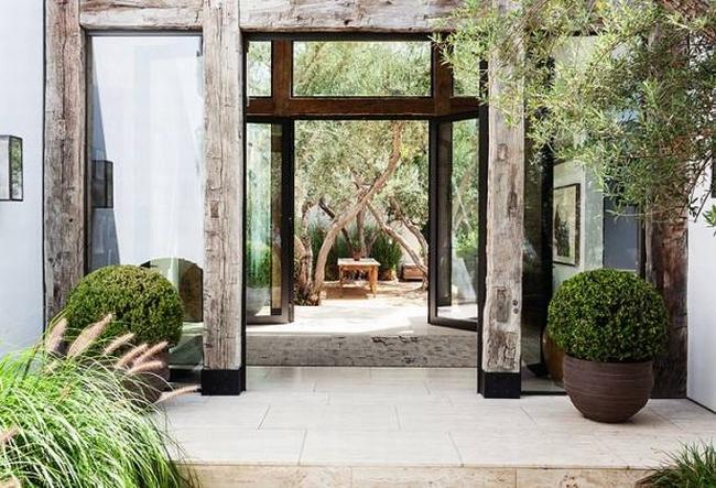 mały nowoczesny dom los angeles design inspiracje projekt small modern house design inspirations wille marzeń 37