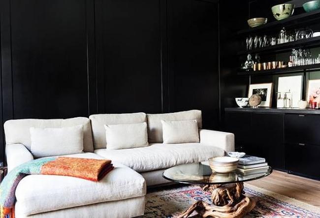 mały nowoczesny dom los angeles design inspiracje projekt small modern house design inspirations wille marzeń 40