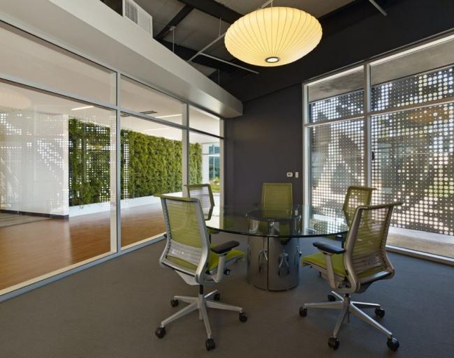 nowoczesne biuro kreatywna przestrzeń biurowa inspiracje pomysły realizacja kreatywne biuro nowoczesne 16