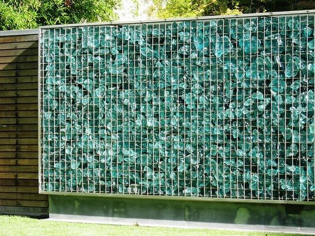 nowoczesne ogrodzenie domu inspiracje realizacje design nowoczesnego ogrodzenia modern fence inspirations 18