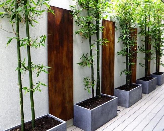 nowoczesne ogrodzenie domu inspiracje realizacje design nowoczesnego ogrodzenia modern fence inspirations 26