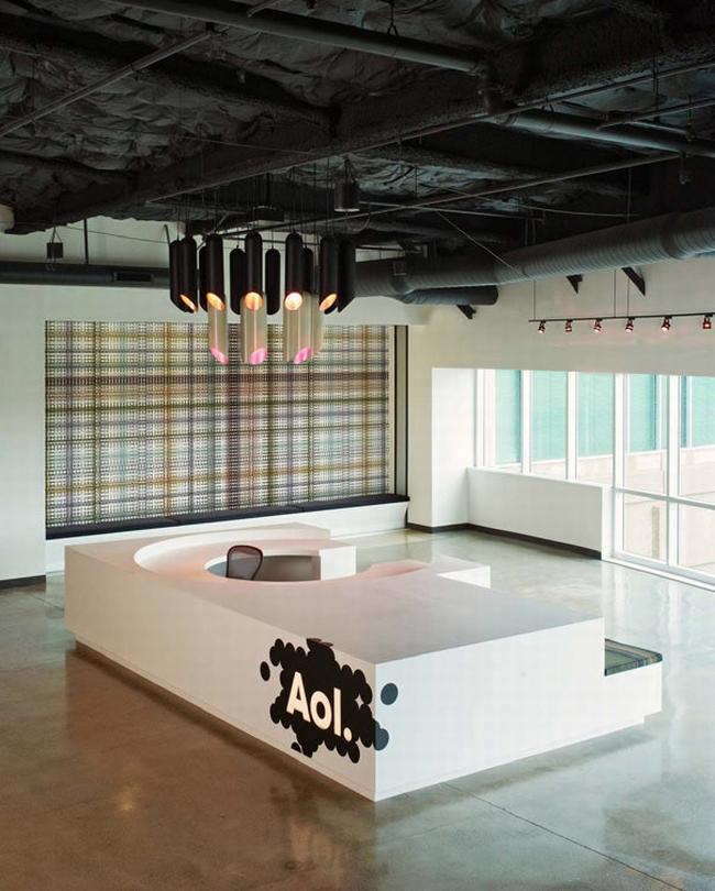 nowoczesne wnętrze biura nowoczesne biuro design nowoczesnego biura wielkich korporacji inspiracje pomysły wnętrza biurowe jak urządzić nowoczesne wnętrze biurowe 01