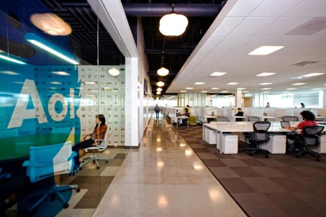 nowoczesne wnętrze biura nowoczesne biuro design nowoczesnego biura wielkich korporacji inspiracje pomysły wnętrza biurowe jak urządzić nowoczesne wnętrze biurowe 22