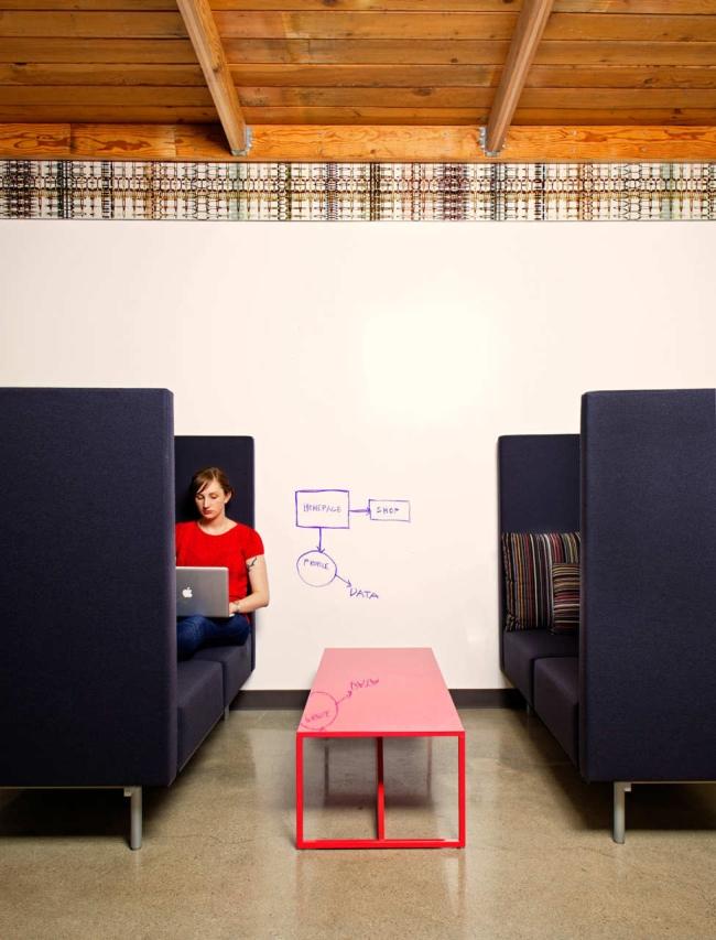nowoczesne wnętrze biura nowoczesne biuro design nowoczesnego biura wielkich korporacji inspiracje pomysły wnętrza biurowe jak urządzić nowoczesne wnętrze biurowe 26