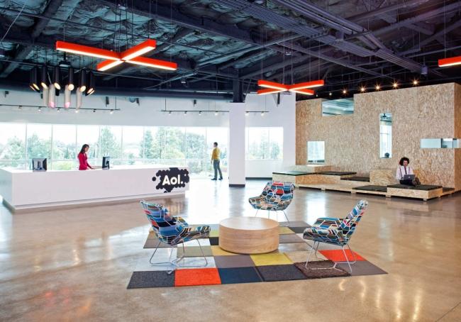 nowoczesne wnętrze biura nowoczesne biuro design nowoczesnego biura wielkich korporacji inspiracje pomysły wnętrza biurowe jak urządzić nowoczesne wnętrze biurowe 39