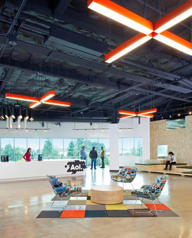 nowoczesne wnętrze biura nowoczesne biuro design nowoczesnego biura wielkich korporacji inspiracje pomysły wnętrza biurowe jak urządzić nowoczesne wnętrze biurowe 40