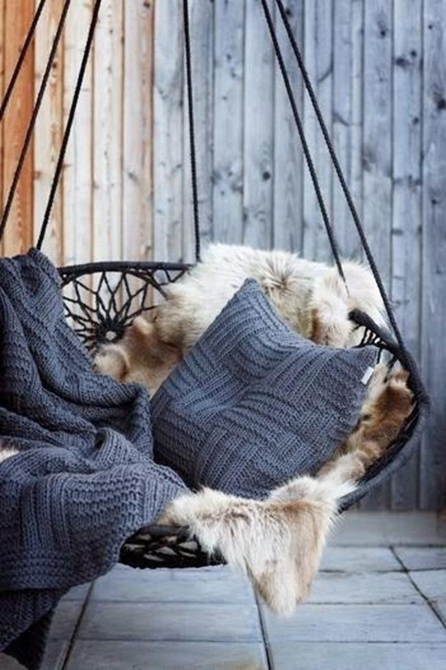 huśtawka na taras werandę inspiracje realizacje pomysły jak zrobić huśtawkę na tarasie design porch swings inspirations 01