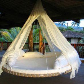 huśtawka na taras werandę inspiracje realizacje pomysły jak zrobić huśtawkę na tarasie design porch swings inspirations 101