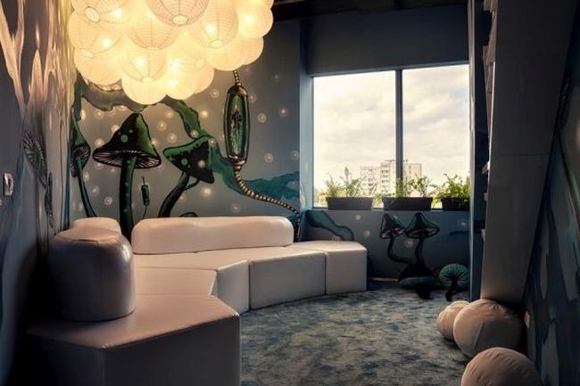 jak urządzić nowoczesne biuro design biura aranżacje biura nowoczesne biuro nowoczesna przestrzeń biurowa inspiracje podsumowanie biura wielkich korporacji 01