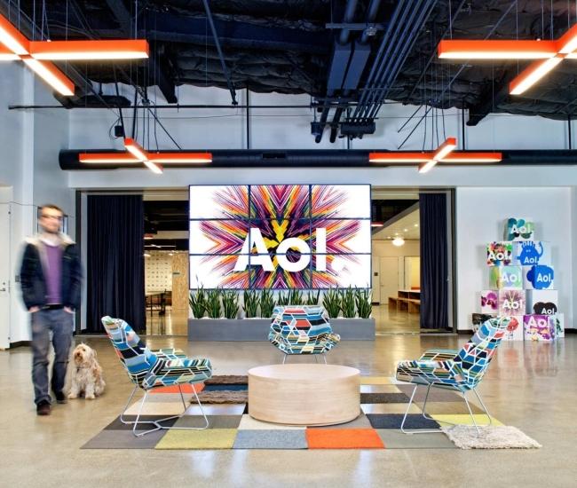 jak urządzić nowoczesne biuro design biura aranżacje biura nowoczesne biuro nowoczesna przestrzeń biurowa inspiracje podsumowanie biura wielkich korporacji 08