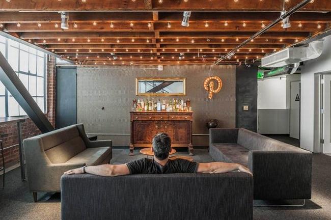 jak urządzić nowoczesne biuro design biura aranżacje biura nowoczesne biuro nowoczesna przestrzeń biurowa inspiracje podsumowanie biura wielkich korporacji 09