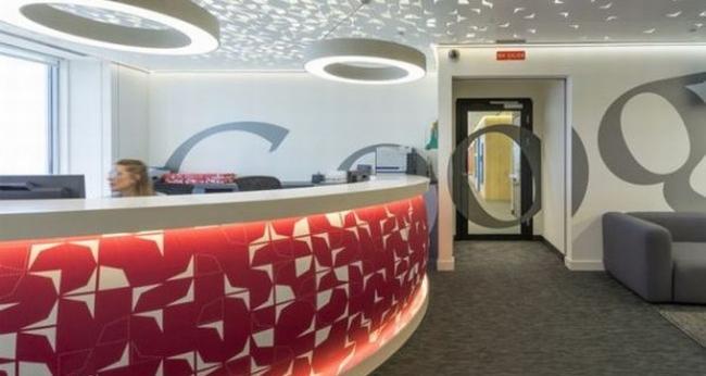 jak urządzić nowoczesne biuro design biura aranżacje biura nowoczesne biuro nowoczesna przestrzeń biurowa inspiracje podsumowanie biura wielkich korporacji 10
