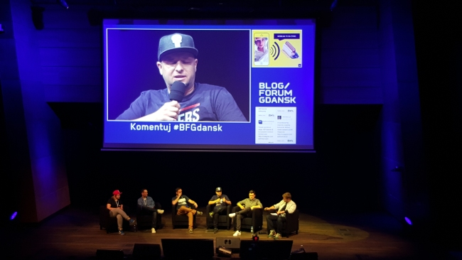 BGF 2015 blog forum gdańsk 2015 wydarzenia spotkanie blogerów blogosfera inspiracje gdańsk 162