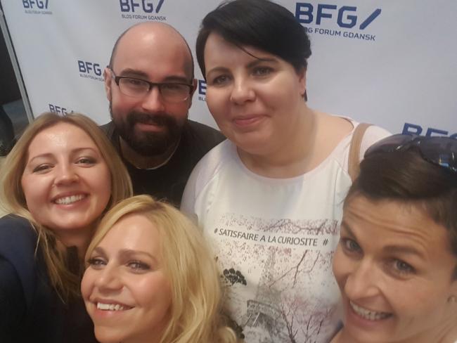 BGF 2015 blog forum gdańsk 2015 wydarzenia spotkanie blogerów blogosfera inspiracje gdańsk 188