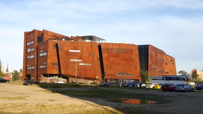 BFG 2015 europejskie centrum solidarności gdańsk blog forum gdańsk 2015 BFG inspriacje nowoczesna architektura w polsce design inspiracje nowoczesny budynek 48