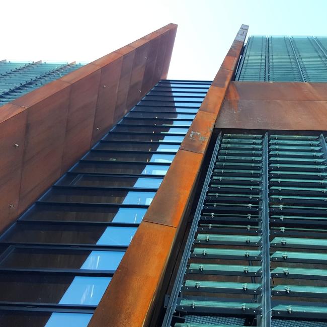 europejskie centrum solidarności gdańsk blog forum gdańsk 2015 BFG inspriacje nowoczesna architektura w polsce design inspiracje nowoczesny budynek 98