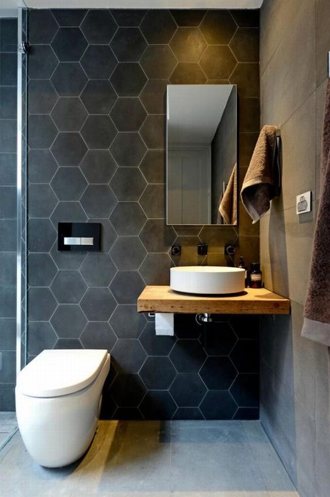 mała łazienka zobacz jak urządzić małą łazienkę inspiracje przykłady mała niewygodna łazienka jak urządzić niewielką łazienkę 07