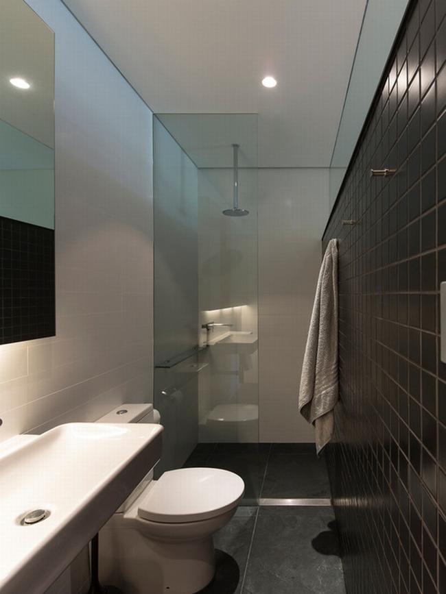 mała łazienka zobacz jak urządzić małą łazienkę inspiracje przykłady mała niewygodna łazienka jak urządzić niewielką łazienkę 09