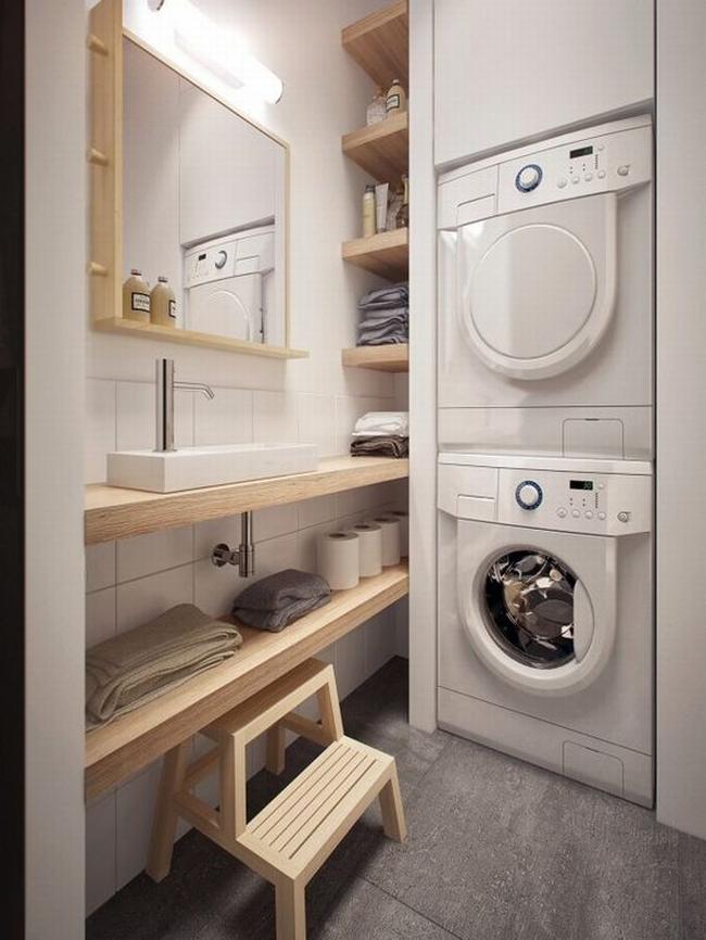 ma a azienka zobacz jak urz dzi ma azienk inspiracje przyk ady ma a niewygodna azienka. Black Bedroom Furniture Sets. Home Design Ideas