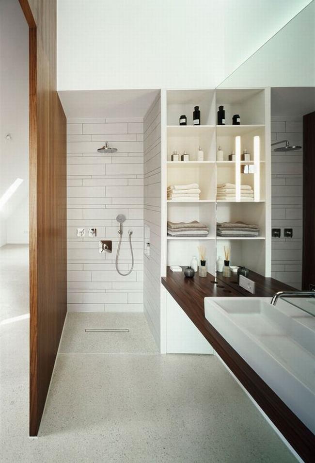 mała łazienka zobacz jak urządzić małą łazienkę inspiracje przykłady mała niewygodna łazienka jak urządzić niewielką łazienkę 16