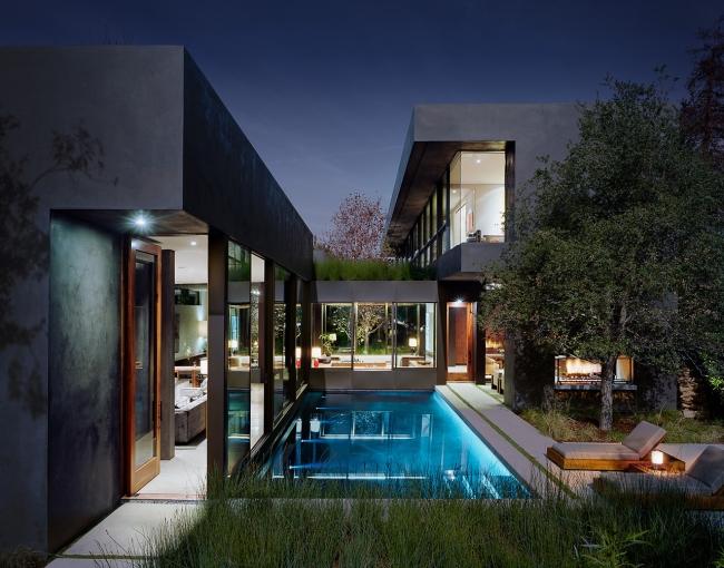 przytulny nowoczesny dom design nowoczesny dom surowy zimny obcy przytulny projekt inspiracje architektura willa marzeń luksusowa rezydencja 000