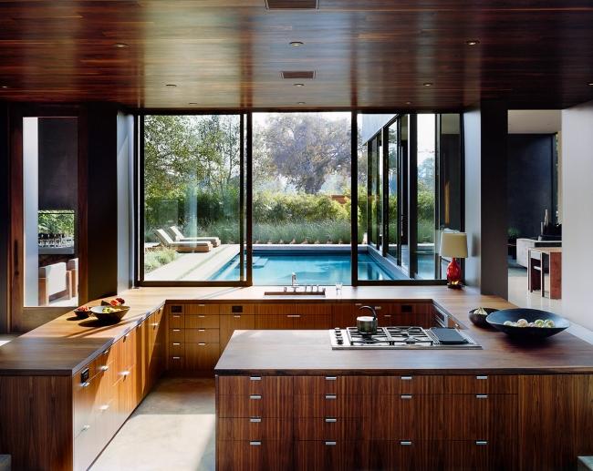 przytulny nowoczesny dom design nowoczesny dom surowy zimny obcy przytulny projekt inspiracje architektura willa marzeń luksusowa rezydencja 0614